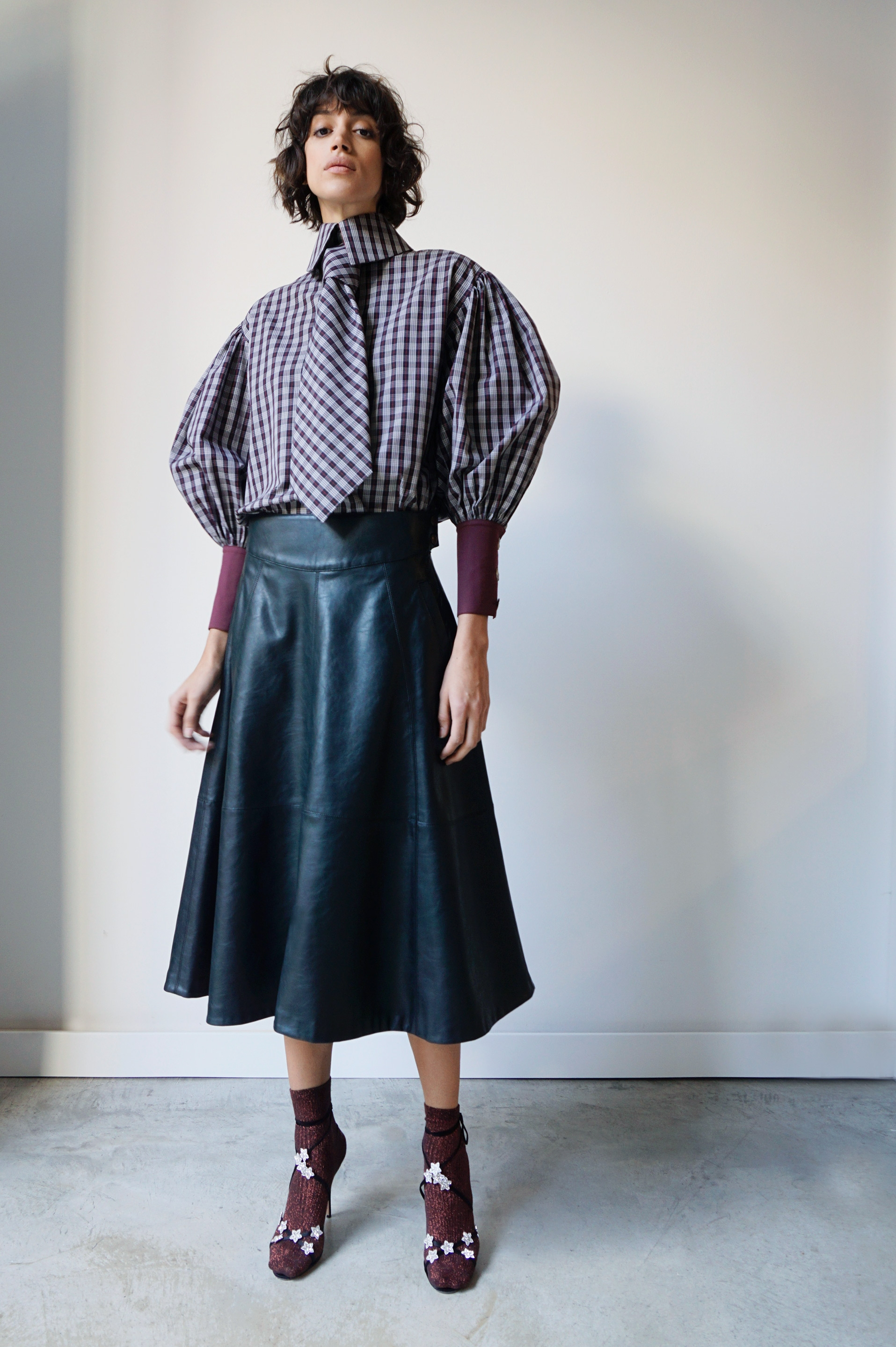 Dolores Skirt