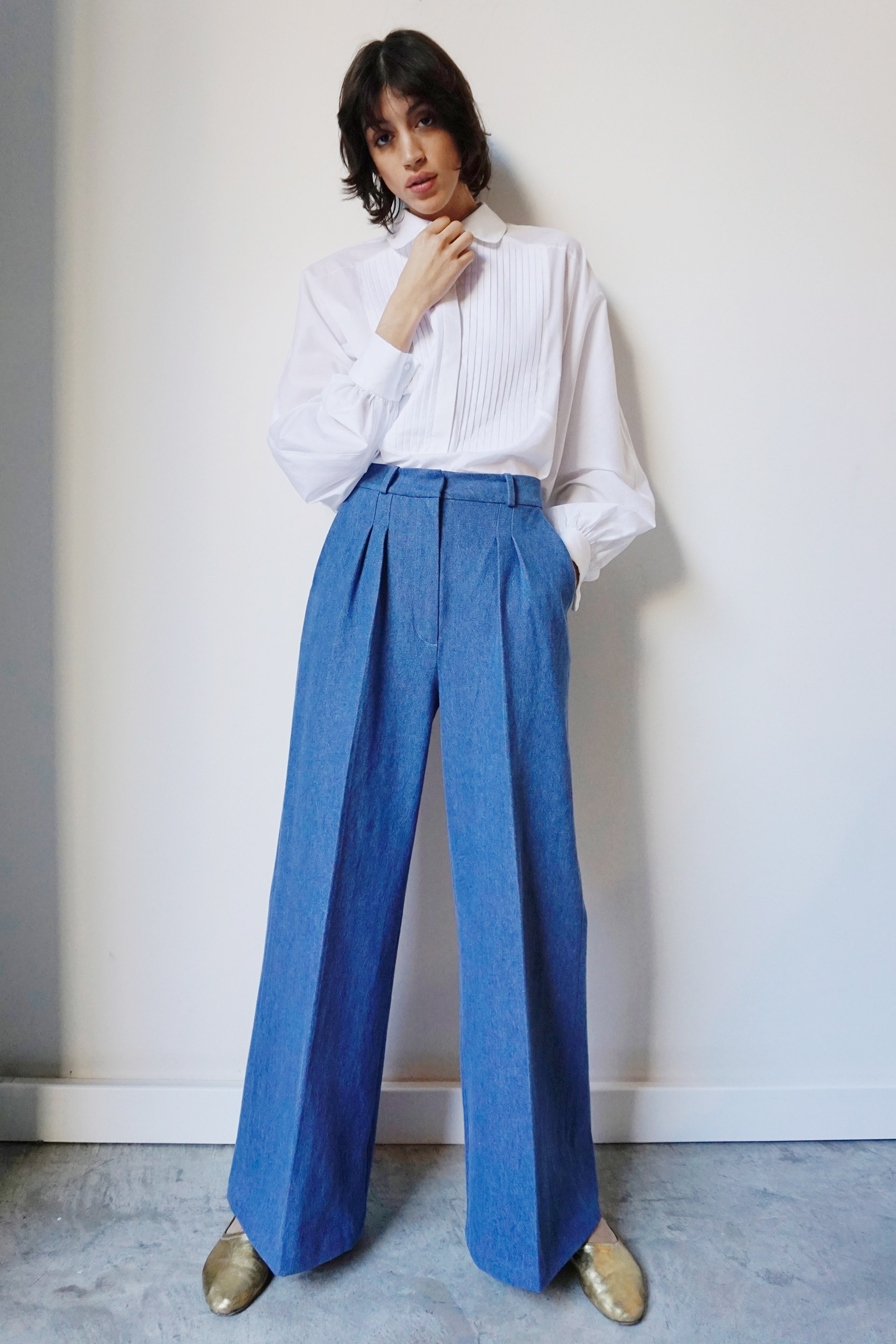 Dixie Pants Denim